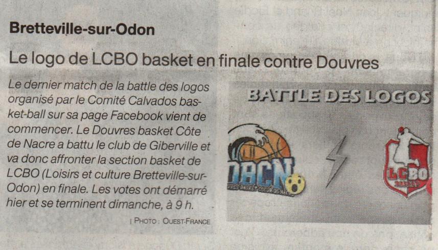 Battle finale LCBO-DBCN 22 mai 2021