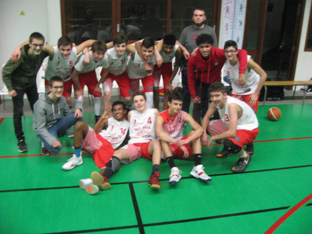 2019-02-09 cadets victorieux