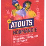 Atouts Normandie 2020-2021
