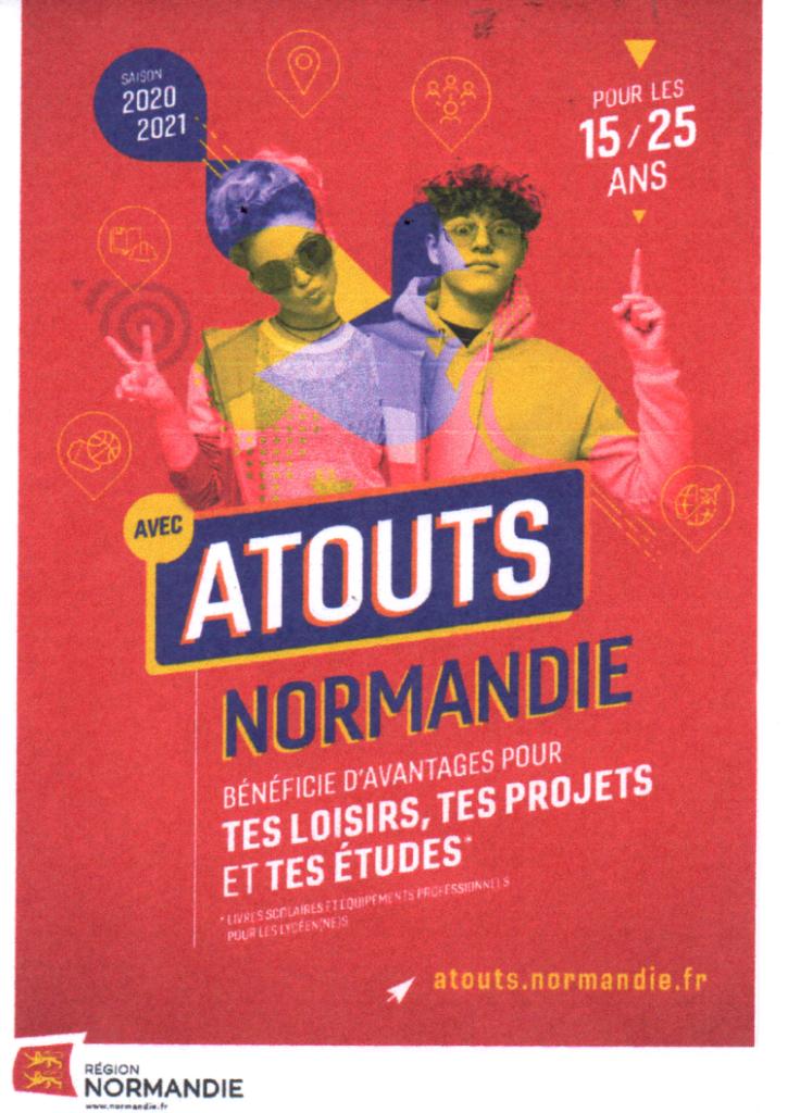 Opération Atouts Normandie